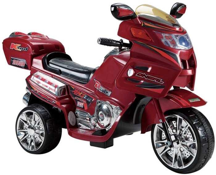 Детский мотоцикл МОТО HL 219