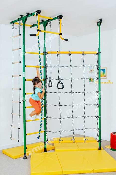 ДСК R3 детский спортивный комплекс Карусель R3