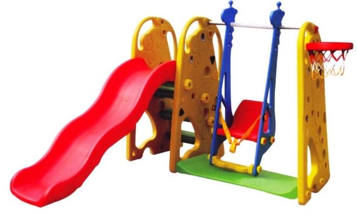 Детский игровой домашний комплекс Кенгуру PS-036