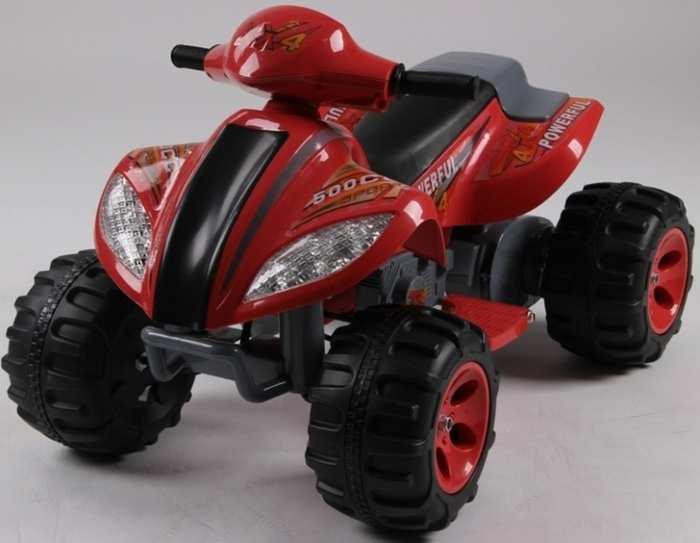 QUATRO B-03 детский квадроцикл