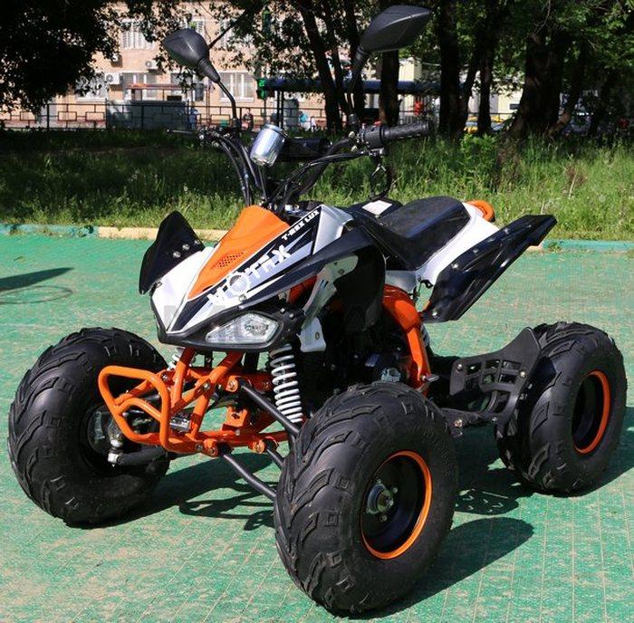 MOTAX ATV T-Rex-7 125 cc Подростковый квадроцикл бензиновый