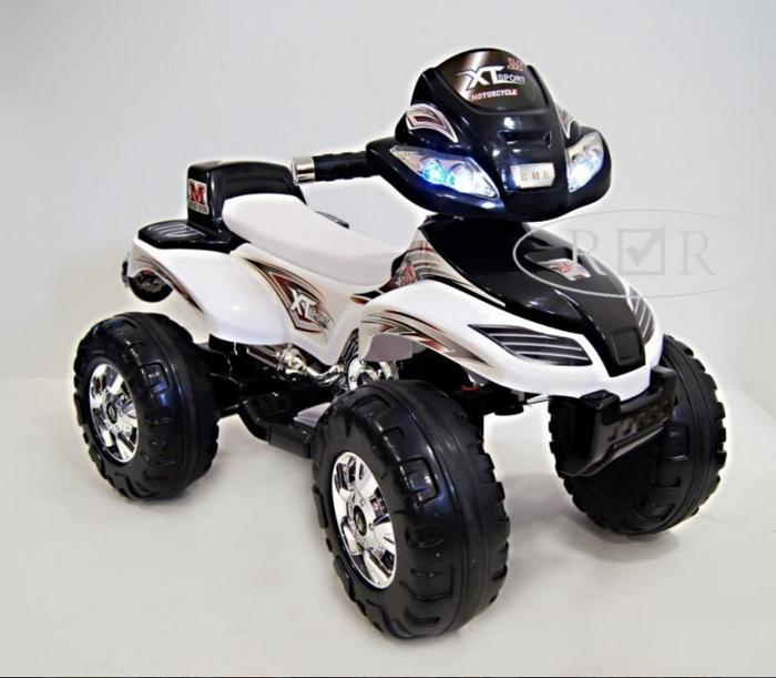 Квадроцикл детский на аккумуляторе JY20A8