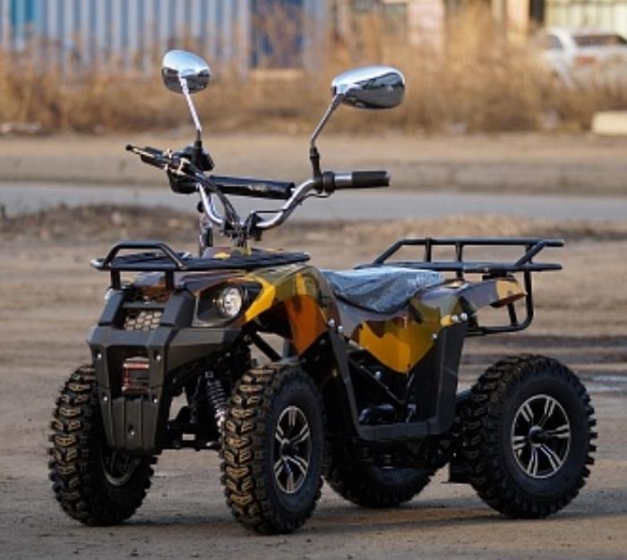 SHERHAN 300 детский электрический Квадроцикл Шерхан 300