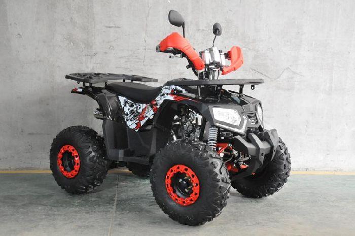 Millennium ATV-125F1 детский и подростковый квадроцикл бензиновый