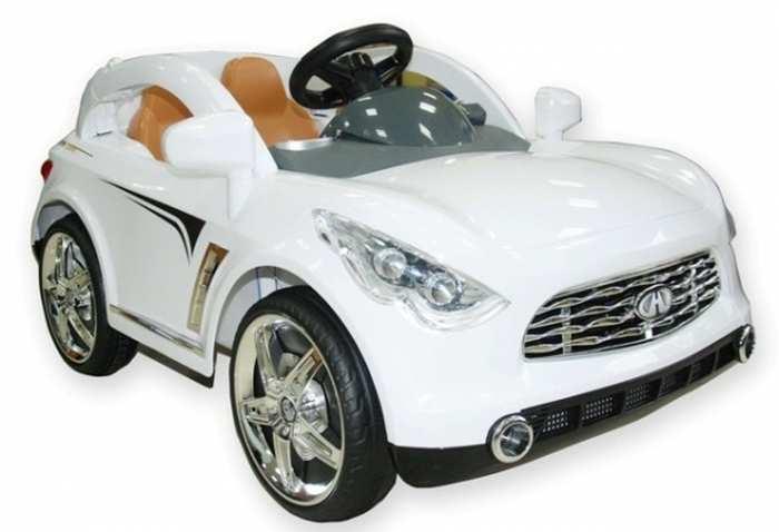 Детский электромобиль Geoby Infinity LW898Q-L-219