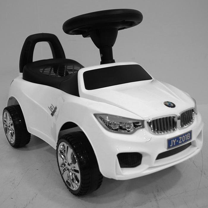 BMW JY-Z06B толокар
