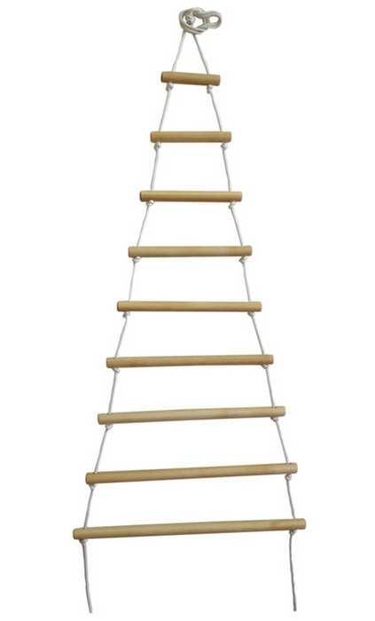 Лестница Скрипалева (для развития координации)