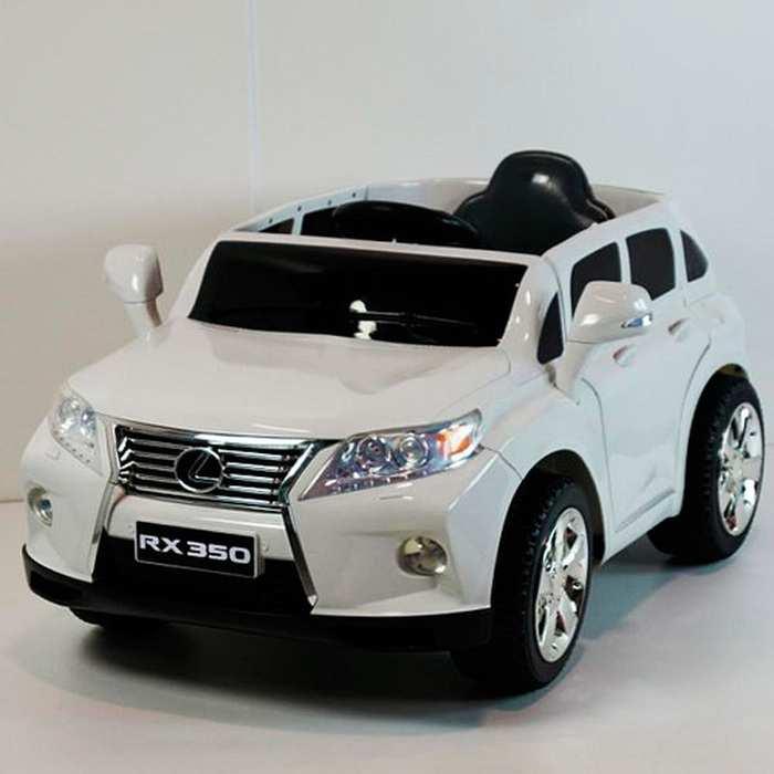 LEXUS RX 350 детский электромобиль