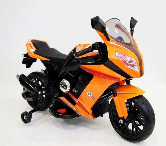Детский мотоцикл МОТО M 111 MM
