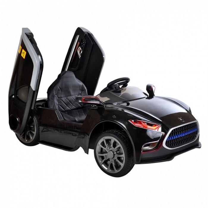 Детский электромобиль Maserati GT 12V BJ9920