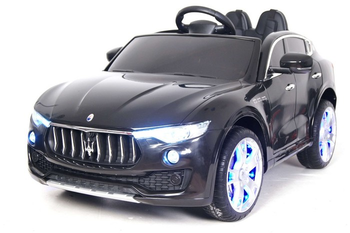 Детский электромобиль Maserati Levante А 008 АА