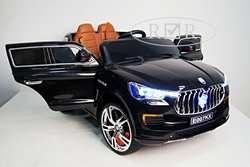 Детский электромобиль Maserati Е 007 КХ