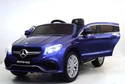 Детский электромобиль Mercedes-AMG GLE63 Coupe M 555 MM (ЛИЦЕНЗИОННАЯ МОДЕЛЬ)