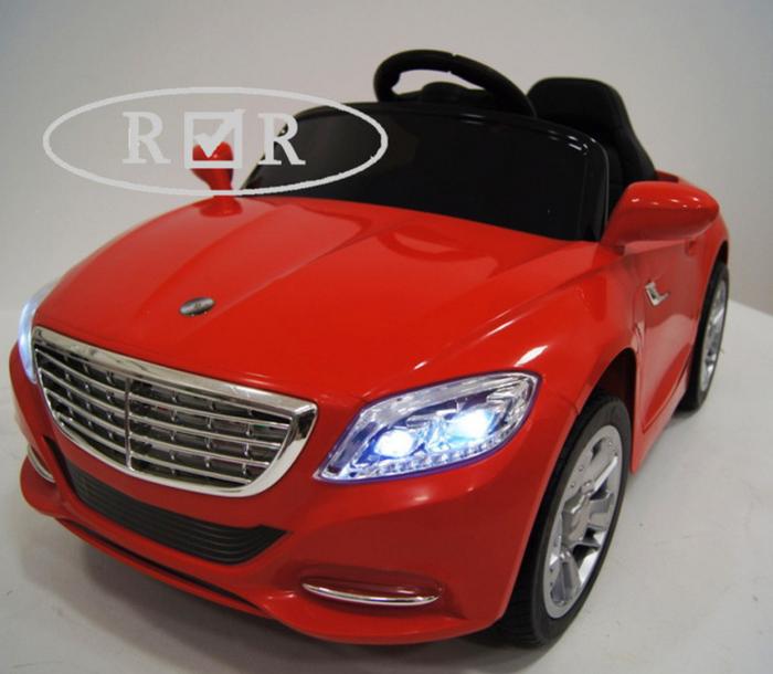 Mers T 007 TT электромобиль для детей от 1 года до 3 лет с дистанционным управлением