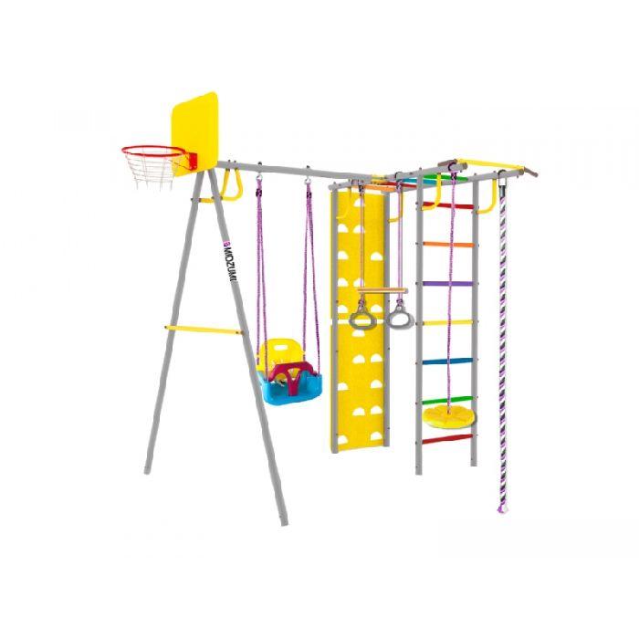 Детский спортивный комплекс Midzumi Rainbow Small