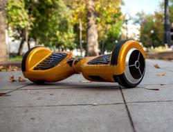 Гироскутер Smart Balance Wheel 6.5 дюймов с колонками