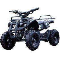 MOTAX ATV Х-16 Мини-Гризли квадроцикл детский бензиновый с механическим стартером