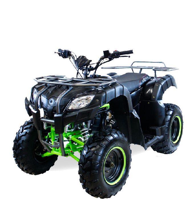 MOTAX ATV Grizlik 200 Подростковый квадроцикл бензиновый
