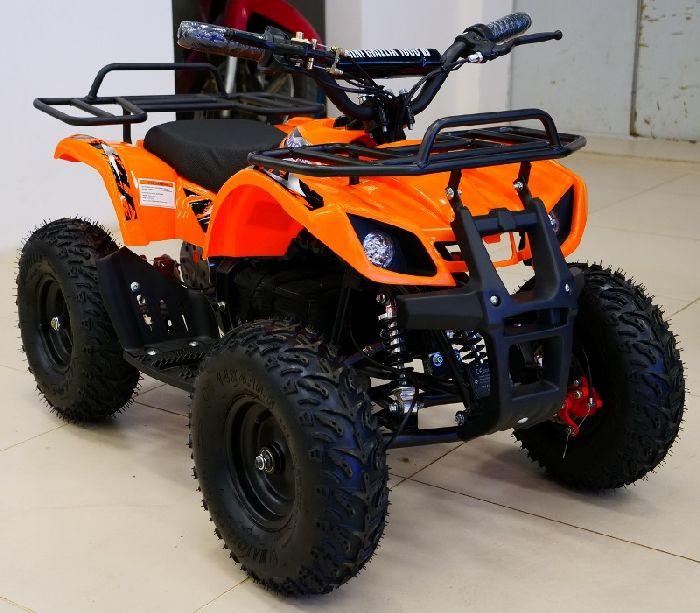 MOTAX ATV Х-16 BIGWHEEL (БОЛЬШИЕ КОЛЕСА) электроквадроцикл детский