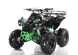 MOTAX ATV Raptor LUX 125 сс подростковый квадроцикл бензиновый