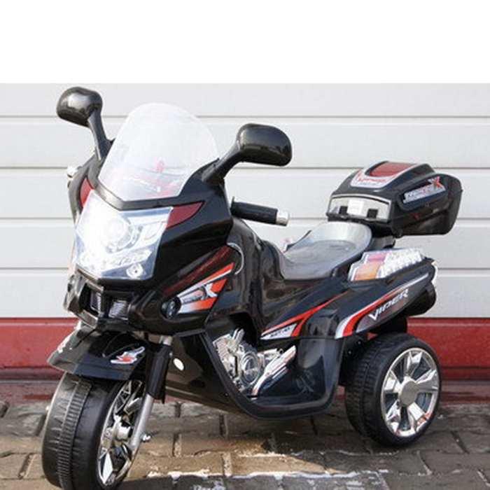 Электромотоцикл детский YL 3188