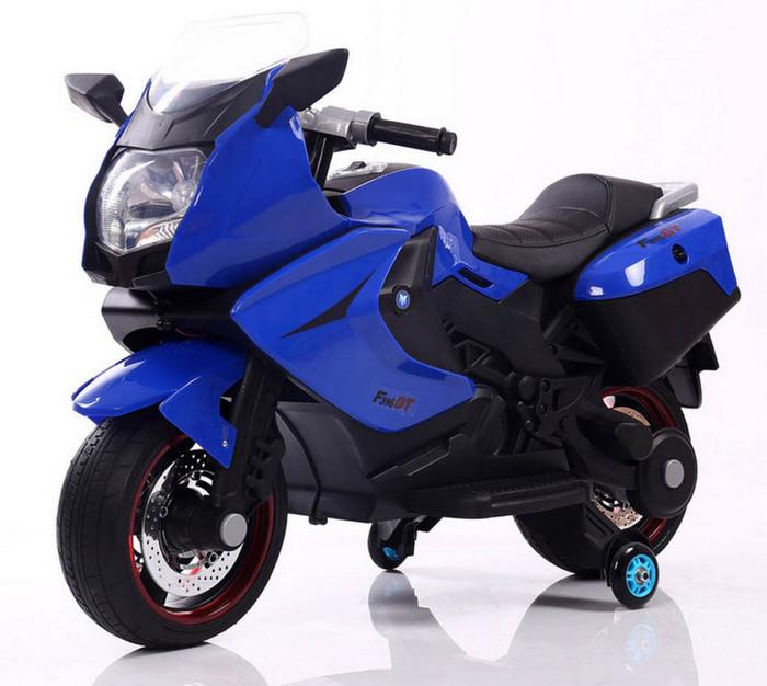 MOTO A 007 MP - SUPERBIKE детский мотоцикл