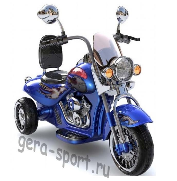 Детский мотоцикл EC-HL500 на аккумуляторе