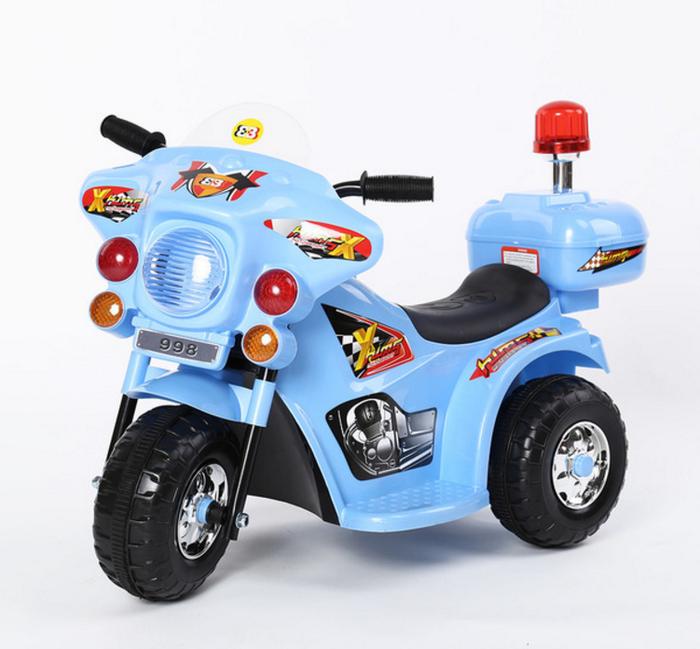 MOTO 998 детский мотоцикл