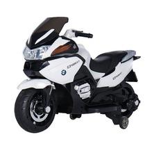 Мотоцикл BMW R 118 RT на резиновых колесах детский