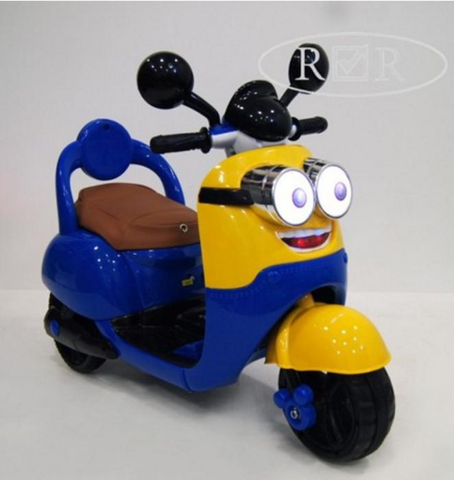 МОТО E 003 KX детский мотоцикл