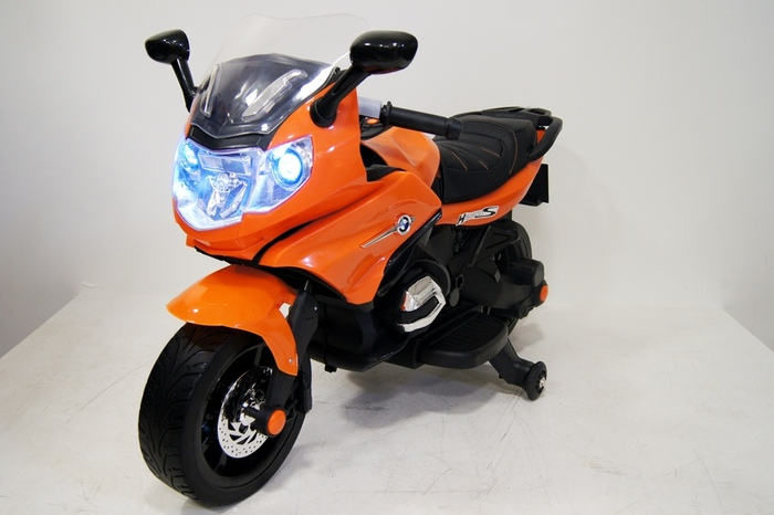 MOTO M444MM детский электромотоцикл