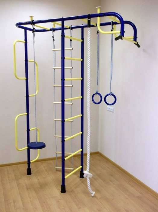 ДСК Пионер 3 спортивный комплекс для детей