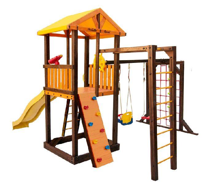 Детский спортивно-игровой комплекс Perfetto sport «Pitigliano-13»