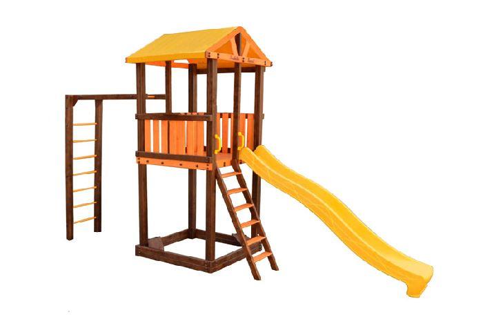 Детский спортивно-игровой комплекс Perfetto sport «Pitigliano-15»