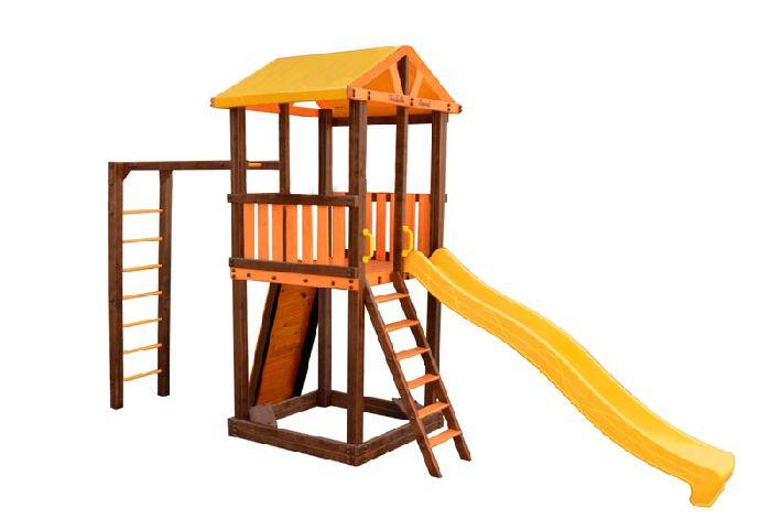Детский спортивно-игровой комплекс Perfetto sport «Pitigliano-16»