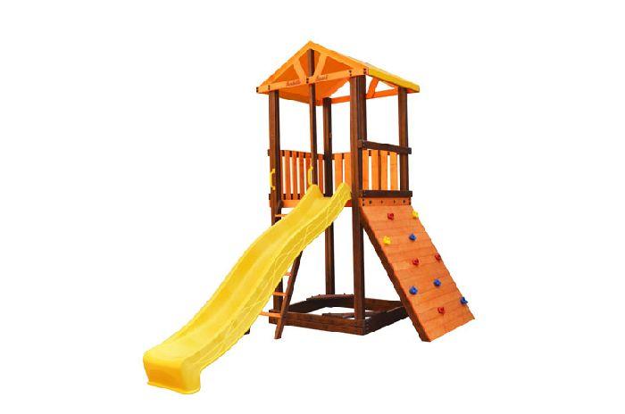 Детский спортивно-игровой комплекс Perfetto sport «Pitigliano-2»