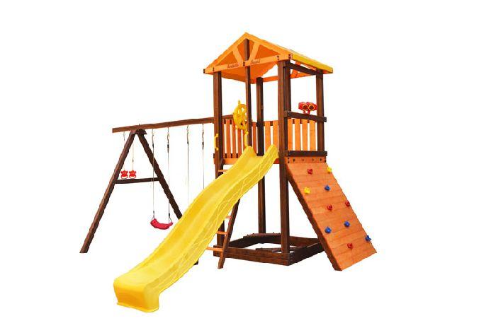 Детский спортивно-игровой комплекс Perfetto sport «Pitigliano-5»