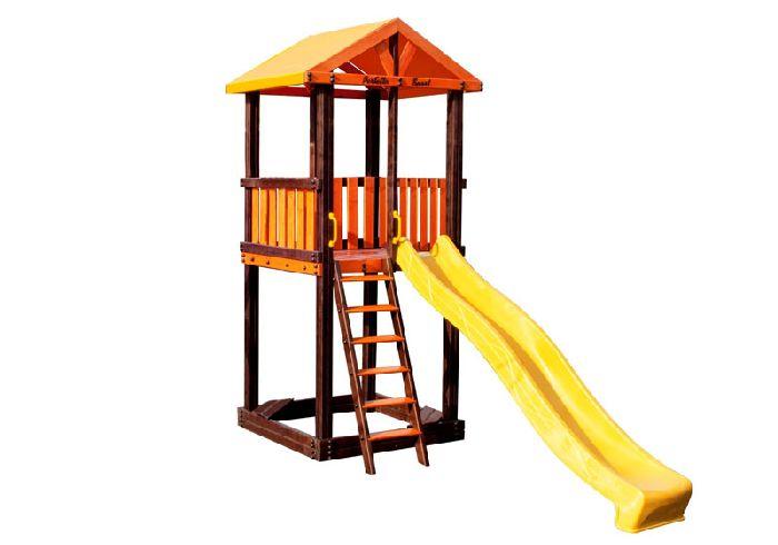 Детский спортивно-игровой комплекс Perfetto sport Pitigliano PS-600