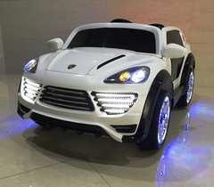 Электромобиль детский Porshe Cayenne Turbo о 001 оо