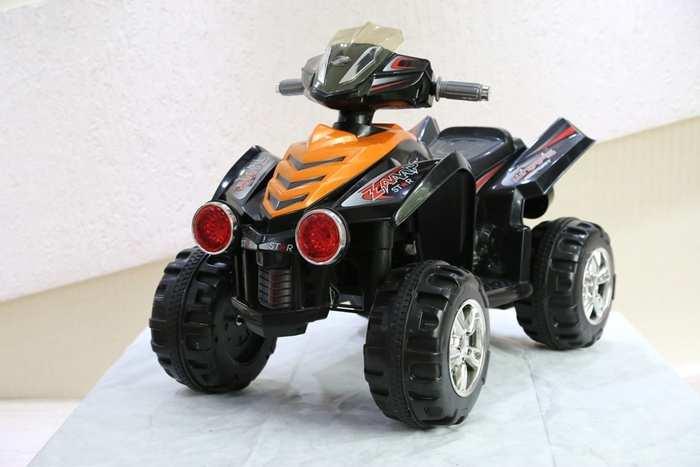 QUATRO HL-129 детский квадроцикл