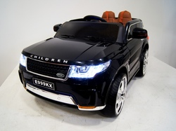 Джип Range Rover Sport E 999 KX. Детский электромобиль джип