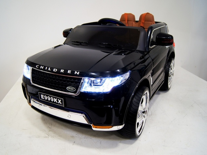 Range Rover Sport E 999 KX детский электромобиль джип