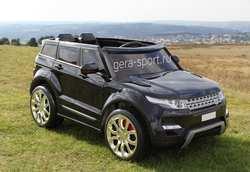 Range Rover KT 8888 детский электромобиль на резиновых колесах