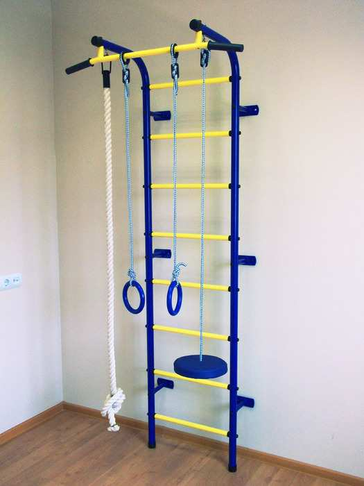 ДСК Пионер С1Н детский спортивный комплекс для дома