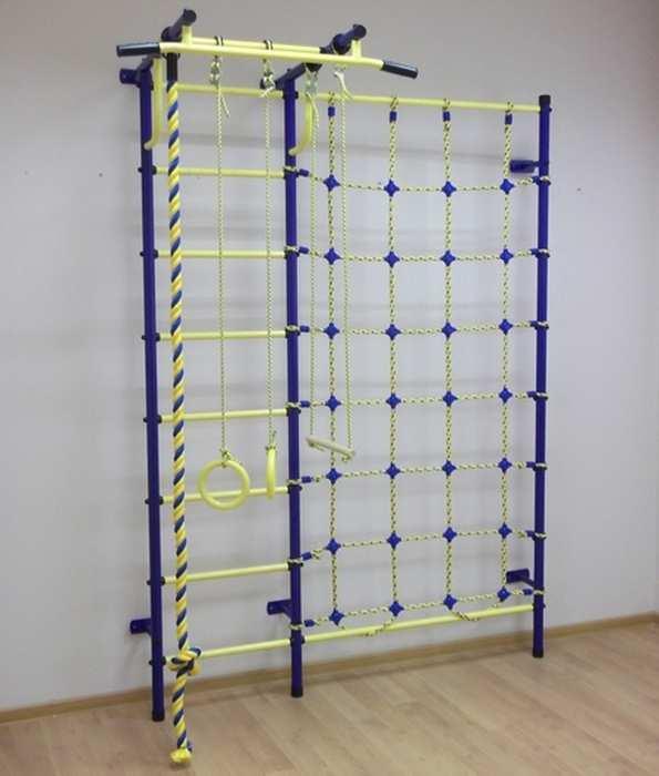 ДСК для дома Пионер с3с детский спортивный комплекс