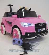 Ходунки для детей детский электромобиль ходунки С 555 СР