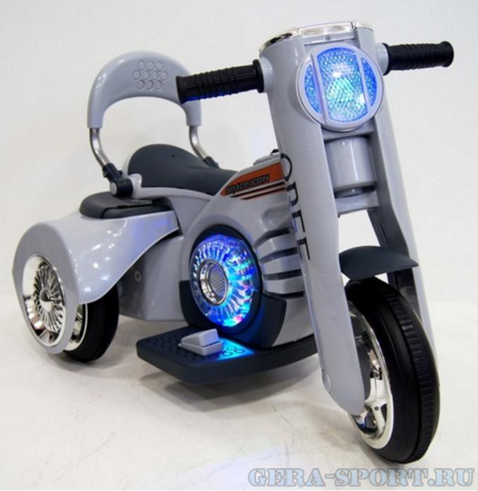 Мотоцикл для детей MOTO X 222 XX