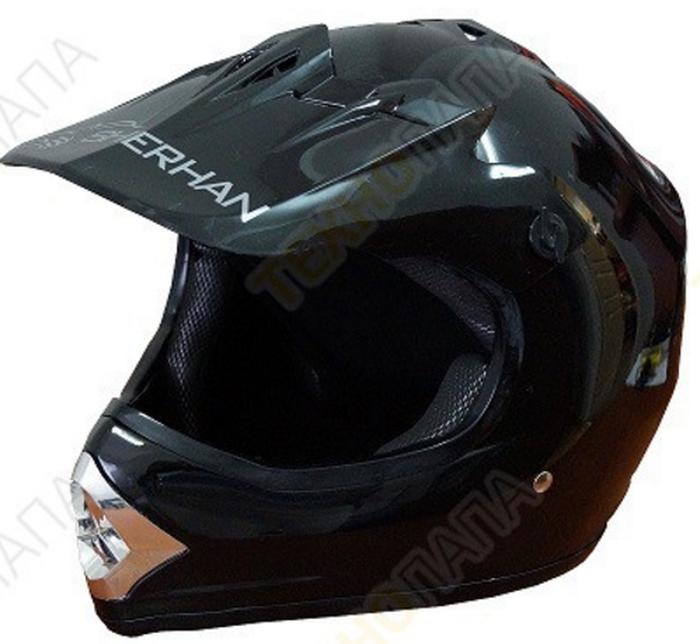 Защитный детский шлем интегралл CROSS