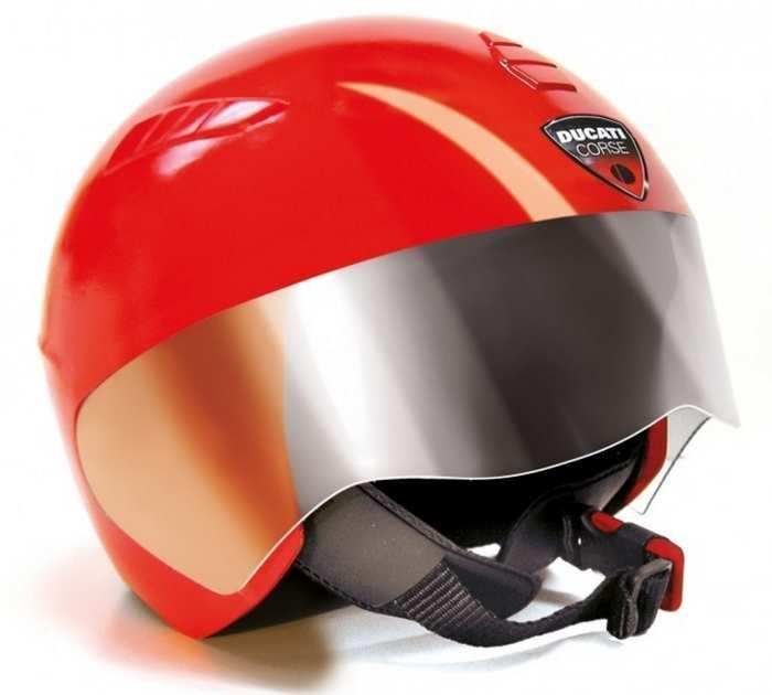 Детский шлем Peg Perego Ducati IGCS0703 для детей в возрасте от 3 до 8 лет