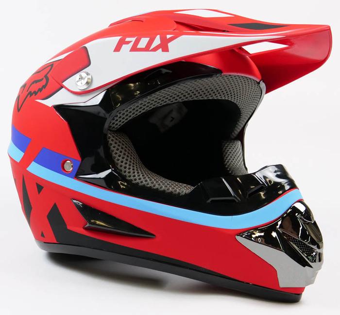 Шлем детский Motax